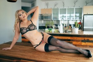Nastazia erotic massage, escort girl