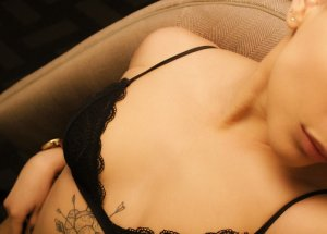 Lily-lou massage parlor, call girls