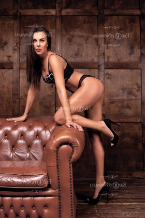 Sylvanie escort girls and nuru massage