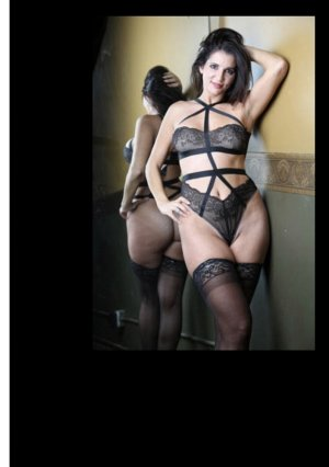 Haya-mouchka bbw escort girl in Machesney Park